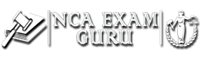 Civil Litigation | NCA EXAM GURU