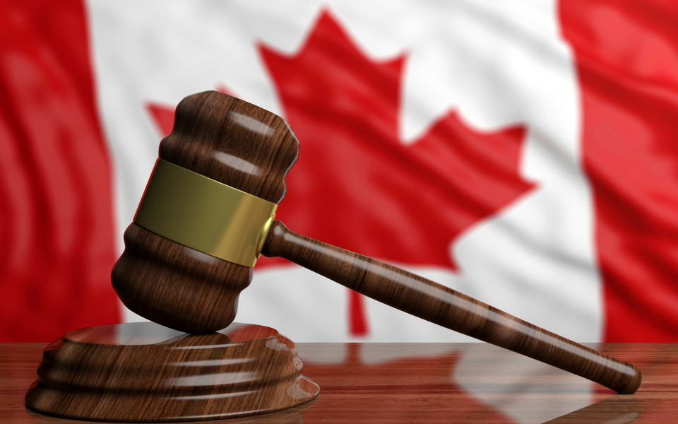 I'm a foreign lawyer and want to practice in Canada. Where do I begin?
